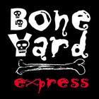 Graphic Design Entri Peraduan #20 for Design a Logo for Boneyardexpress - repost