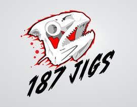 #10 for Logo Design - Fish by adadxsg