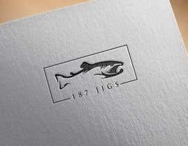 #31 for Logo Design - Fish by rz100