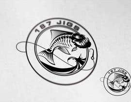 #25 for Logo Design - Fish by jiamun
