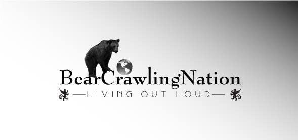 Konkurrenceindlæg #36 for Icon Design for BearCrawling Nation