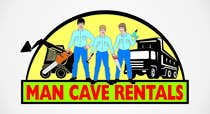 Graphic Design Contest Entry #35 for Man Cave Rentals