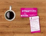 Graphic Design Inscrição do Concurso Nº4 para Design a fold-over business card for business promotion
