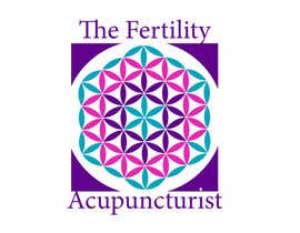 #184 for Design a Fertility Logo using Sacred Geometry af Magdah2hfkud