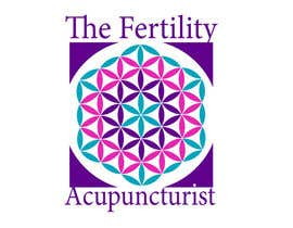 #185 for Design a Fertility Logo using Sacred Geometry by Magdah2hfkud