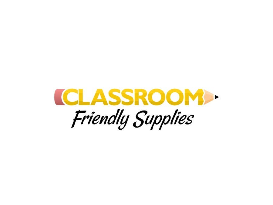 Contest Entry #75 for Design a Logo for Classroom Friendly Supplies