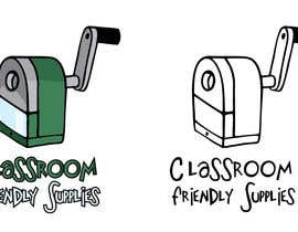 #154 for Design a Logo for Classroom Friendly Supplies by PredragNovakovic