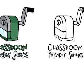 Nro 154 kilpailuun Design a Logo for Classroom Friendly Supplies käyttäjältä PredragNovakovic