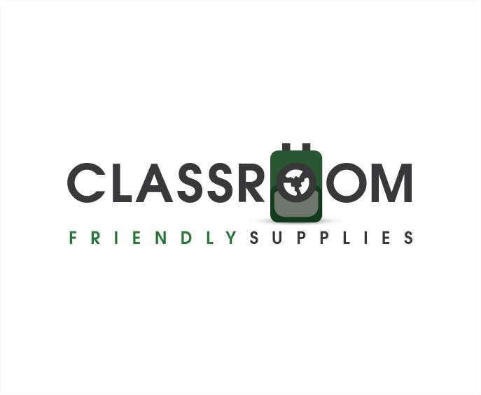 Contest Entry #148 for Design a Logo for Classroom Friendly Supplies