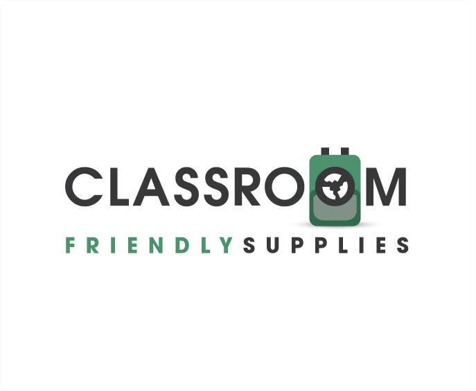 Contest Entry #178 for Design a Logo for Classroom Friendly Supplies