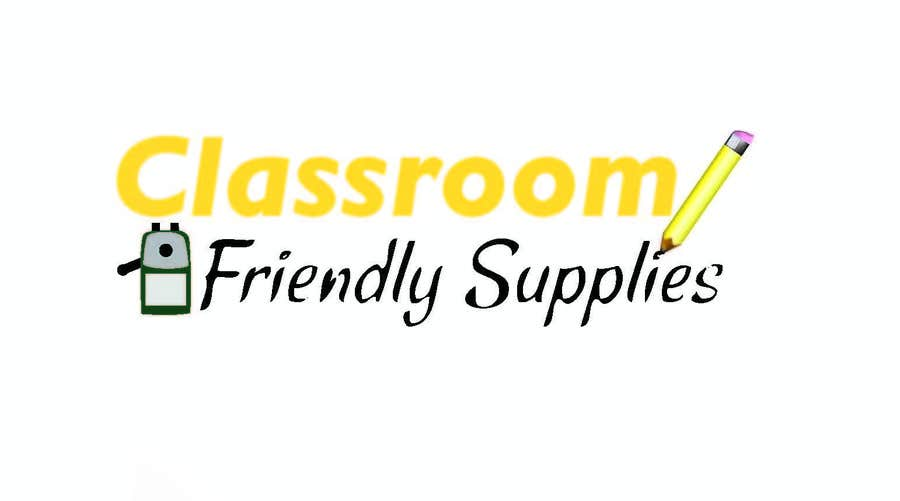 Contest Entry #189 for Design a Logo for Classroom Friendly Supplies
