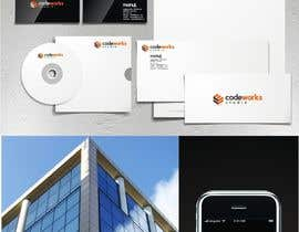 #302 para Design a Logo for a Web Development Company por Menul