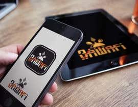 #60 para Design a logo and App Icon por AalianShaz