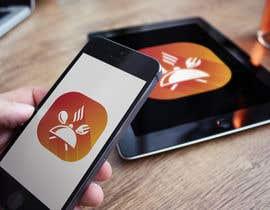 #78 para Design a logo and App Icon por AalianShaz