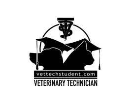 #59 for Design a Logo for VetTechStudent.com af Herry1an