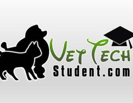 #44 for Design a Logo for VetTechStudent.com by riyutama