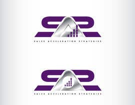 #58 untuk Design a Logo for Exciting Sales Growth Company oleh GeorgeOrf