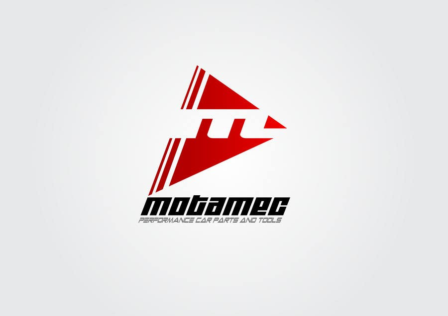 Konkurrenceindlæg #704 for Logo Design for Motomec Performance Car Parts & Tools