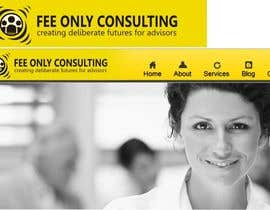 #24 para Design a Logo for Financial Consulting website por TOPSIDE