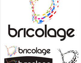 #78 for Bricolage concept & logo design by dumitrumarius