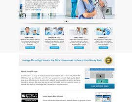 #62 for Build a Website for Score95.com af Pavithranmm