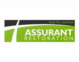 AntonLevenets tarafından Design a Logo for Mold, Fire, Flood Restoration company için no 151