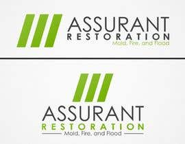 AntonLevenets tarafından Design a Logo for Mold, Fire, Flood Restoration company için no 152