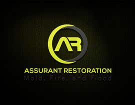 heronmoy tarafından Design a Logo for Mold, Fire, Flood Restoration company için no 143