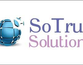 #27 for Design a Logo for sotrue solutions by swethanagaraj