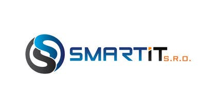 #11 for Design logo for software company SmartIT s.r.o. by Psynsation