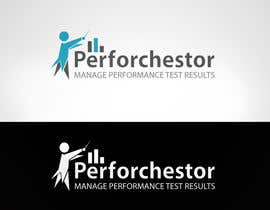 #159 for Logo Design for Perforchestor by seryozha