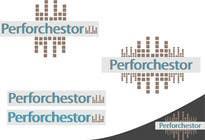 Graphic Design Inscrição do Concurso Nº215 para Logo Design for Perforchestor