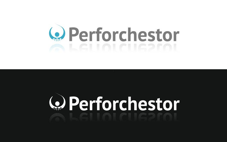 Contest Entry #205 for Logo Design for Perforchestor