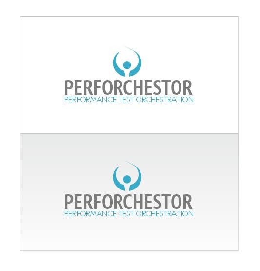 Contest Entry #83 for Logo Design for Perforchestor