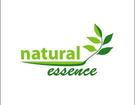 #62 for Logo for Natural Essence af Oscanis