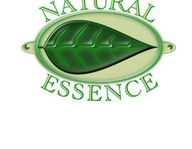 #40 for Logo for Natural Essence af HillsArt