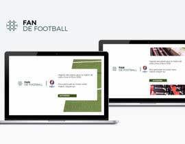 nº 1 pour Jeux concours Fan de football par adrieng