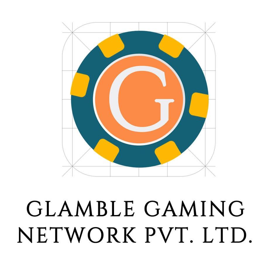 Inscrição nº 66 do Concurso para Design a Logo for Glamble Gaming Network.