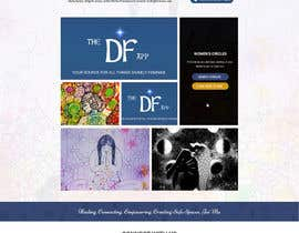 #5 cho The Return of the Divine Feminine ... Website Mockup Needed bởi Lakshmipriyaom