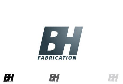 #15 for Design a Logo for BH Fabrication by William4u