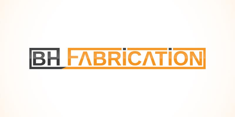 #67 for Design a Logo for BH Fabrication by HammyHS