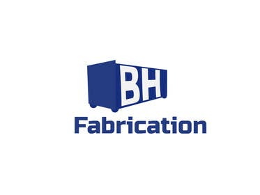 #13 for Design a Logo for BH Fabrication by AimeePhipps