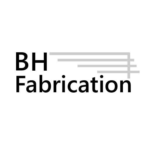 #129 for Design a Logo for BH Fabrication by AimeePhipps