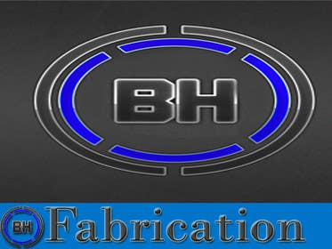 #101 for Design a Logo for BH Fabrication by Pasacse077