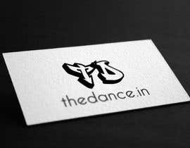 #66 for Logo Design for TheDance.in by weblocker