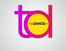 #87 for Logo Design for TheDance.in by magicmorpheus