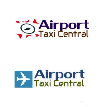 Contest Entry #23 for Design a Logo for AIRPORT TAXI CENTRAL