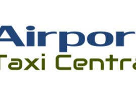 nº 36 pour Design a Logo for AIRPORT TAXI CENTRAL par manildamle