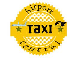 nº 46 pour Design a Logo for AIRPORT TAXI CENTRAL par manildamle