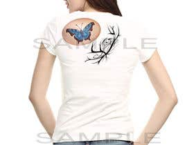 #7 para Alter some Images for Taylor-Made clothing for exposing body art por PARTHAPRASUN